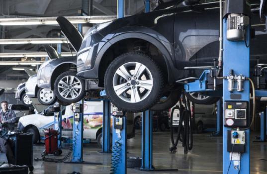 自動車産業 自動車産業
